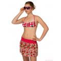 Пляжные юбки